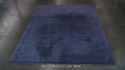 Cosmo MERINO CUT - S504 - 300x350cm