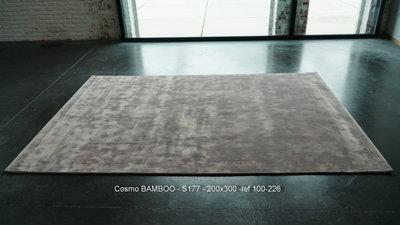Cosmo Bamboo - S177 - 200x300