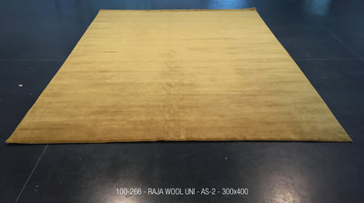RAJA WOOL UNI - AS-2 - 300x400