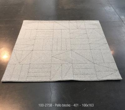 Pello blocks - 401 - 166x163cm