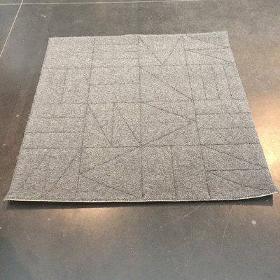 Pello Blocks - 402 - 131x133cm
