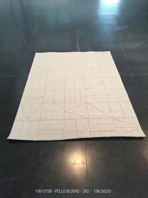 PELLO BLOCKS - 282 - 166,5x233cm