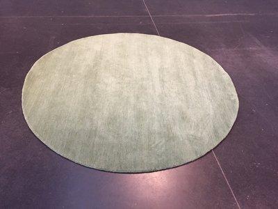 Raja Wool - 570 - 200x200cm round