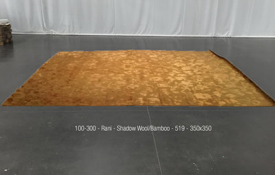 Rani - Shadow Wool/Bamboo - 519 - 350x350