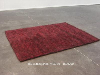 Extase - 742/736 - 150x200cm