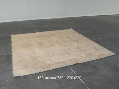 Extase - 735 - 220x220cm