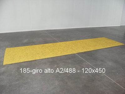Giro Alto - A2/488 - 120x450cm