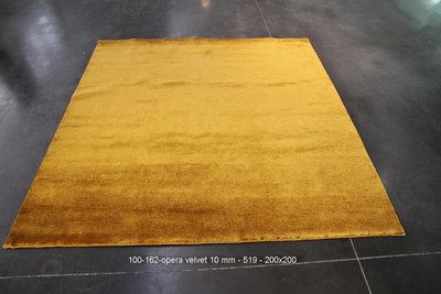 Opera Velvet 10mm - 519 - 200x200cm