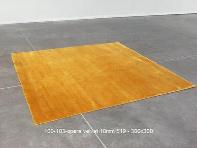 Opera Velvet 10mm - 519 - 300x300cm