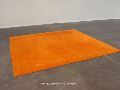 Raja Wool - 689 - 240x260cm