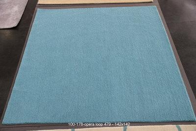Opera Loop - 479 - 142x142cm