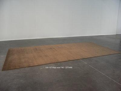 Raja Wool - 740 - 227x468cm