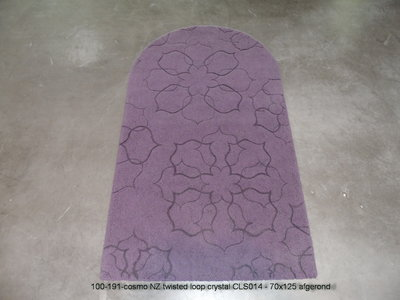 Cosmo NZ - Crystal - CLS014 - 70x175cm