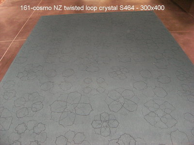 Cosmo NZ - Crystal - S464 - 300x400cm