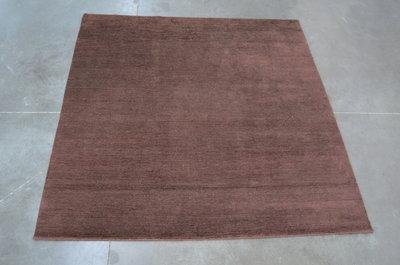 Rani Lines Wool - w.NBlack/w.677 - 200x200