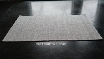 T-TWEED - 401 - 150x250cm