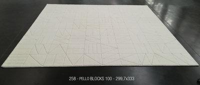 Pello Blocks - 100 - 299,7x333cm