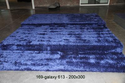 Galaxy -  613 - 200x300cm
