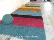 Buffo - Multicolour - 200x600cm