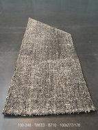 TWEED - B710 - 100x277/178cm - special form