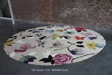 Beiras Bloom - 536 - 400x400cm Round