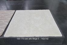 Caro - Beige E - 142x142cm