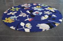 Beiras Bloom - 613 - 350x350cm Round
