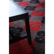 Beiras two color flower - A713/525/679 - 251x294cm